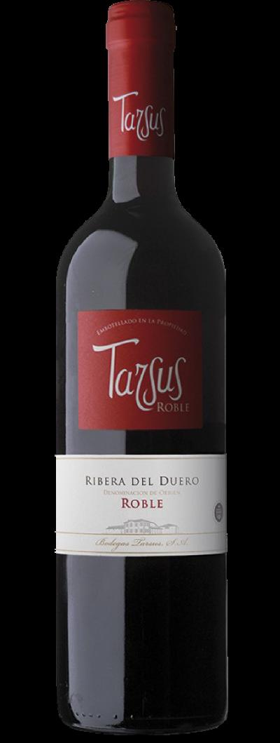 Vino Tarsus Roble